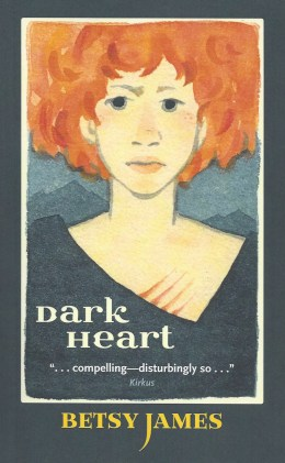 Dark Heart cover