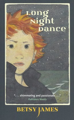 Long Night Dance cover